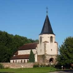 Eglise du Dompeter - image