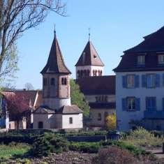 Chapelle Saint-Ulrich - image