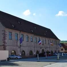 Hôtel de la Monnaie - image