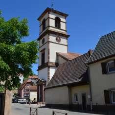 Dinsheim-sur-Bruche - image