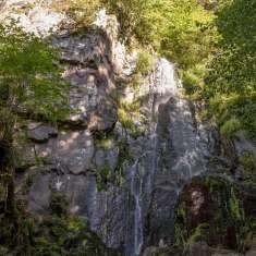 Randonnée Au fil des cascades - circuit noir - image