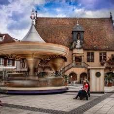 Molsheim - image